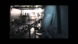 Uss Lexington San Antonio Ghost hunters Evp foscile area weird language.wmv