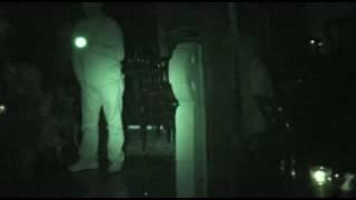 Farnsworth House Gettysburg EVP in Cellar - Harrisburg Ghost Hunters