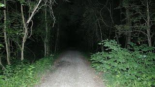 Zombie Road Ghost Hunt