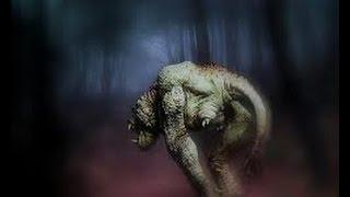"Monsters In America Part 1 ""Real Creepy Encounters With Unknown Creatures"""