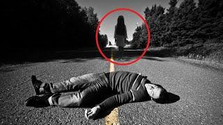 Its Unbelievable ! Bangkok Tourist Attacked by Real Ghost