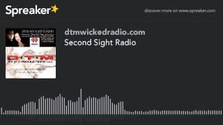 Second Sight Radio (part 5 of 9)