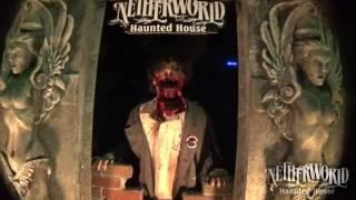 NETHERWORLD 2016 October Fun and Fright!