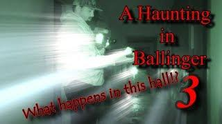 A Haunting in Ballinger: Part 3, Finale