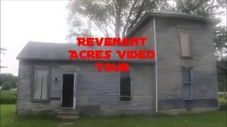 Revenant Acres Farm Investigation