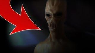 Alien and Horrible Evil Hybrid demons Caught On Camera REAL or Fake Challenge