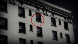 WYOMING - The Plains Hotel In Cheyenne! - Paranormal America Episode 9