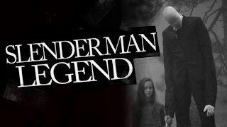 Slenderman - The True Story behind Slender