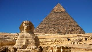 The Great Pyramid Was Not Built by Ancient Aliens. Egypt Owes Nothing to Atlantis or UFOs