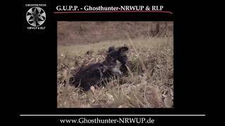 Sequenz PU Lahnstein - Grube Friedrichssegen 06.04.2019 #geisterjagd #paranormal #spuk