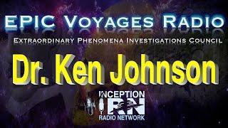 Dr. Ken Johnson 3.0 - Messianic Festival Prophecies - EPIC Voyages Radio