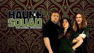 Haunt Squad Podcast Episode 7: The Haunt Squad From The Black Lagoon