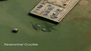 Mutant 50ft Crab Spotted Off British Coast
