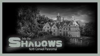 GHOSTS of HAUNTED Woodchester Mansion | Into the Shadows