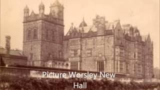 WORSLEY OLD HALL EVPS VOICES BOOKS WORSLEY PARANORMAL GROUP