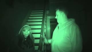 Paranormal AfterParty Season 3 Episode 5, William Estabrook House: Sweet Home Pennsylvania