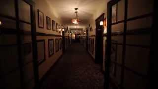 Haunted Hotel - Into the Dark