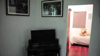 Poltergeist Activity-The Living Room, Part 1