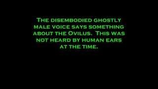 Graveyard Shift Paranormal Investigations Presents EVP & Ovilus