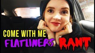 Flatliners (2017) COME WITH ME Review RANT!