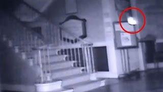 Most Haunted House In The World - Real Poltergeist Caught On Tape Causes Hell