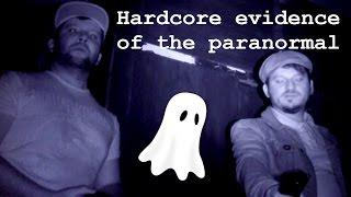 Crazy Ghost Hunting | Documented Paranormal Evidence in Costa Rica