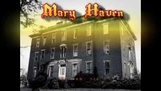 Haunted Mary Haven Orphan Asylum Lebanon Ohio - PPI 2011