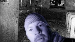 Solo Ghost Hunt In Haunted Insane Asylum