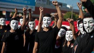 Anonymous - Dear People of the World