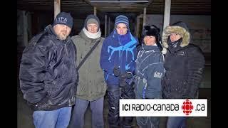 radio canada 2014