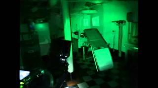 EVP Session USS Hornet, Grey Ghost Paracon