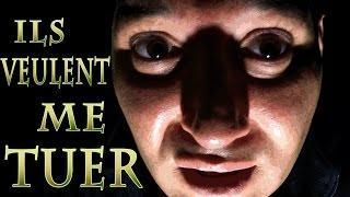 ILS VEULENT ME TUER ?! Storytime Expérience Paranormal #1- Chasseur De Fantômes