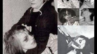 Exorcisme d'Anneliese Michel la véritable histoire plus la photo d'un de ces démons