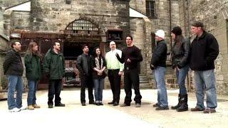 Paranormal Challenge S01E02 Eastern State Penitentiary