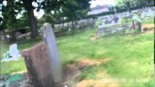 London Road Cemetery 29/5/15