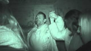 Fort Borstal ghost hunt - 17th October 2015 - Séance One
