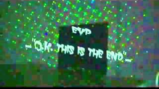 EVP  captured at Fort Wayne July 2011