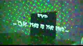 EVP  captured at Fort Wayne July 2011