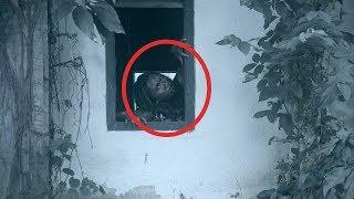 Chilling Videos Of Ghosts Caught On CCTV 2017 | Best Horror Video Ever Seen In YouTube