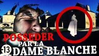 POSSÉDÉ PAR LA DAME BLANCHE // LES FLICS HALLUCINENT (CHOC) [Exploration Nocturne] paranormal hanté