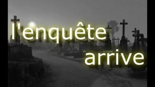ENQUETE PARANORMAL FR (trailer lieu d'une exécution)