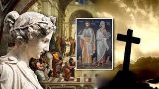 ''Σύνδεση Ελληνισμού με τον Χριστιανισμό'' (Κώδικας Μυστηρίων 05/12/15)