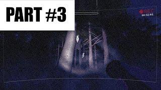 SLENDER The Arrival - GAME PLAY - Part 3