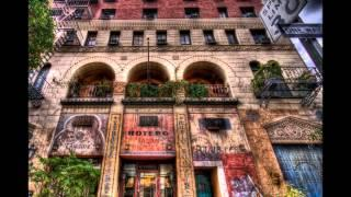 California Haunted Hotels: In Search of The Hotel California (Part Two)