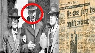 5 Unsolved Mysteries That Shook The World