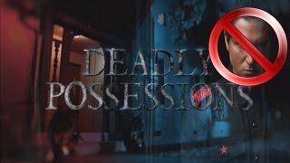 REVIEW - Deadly Possessions - Zak Bagans