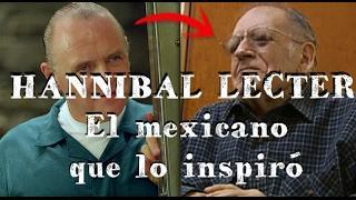 HANNIBAL LECTER: El verdadero asesino que lo inspiró