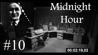 Midnight Hour 1x10: Gli Estranei (Finale di stagione)