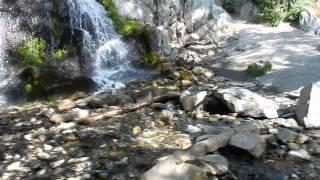 "Kings Canyon Nevada - Part 3 ""Falls Fit For A King"""