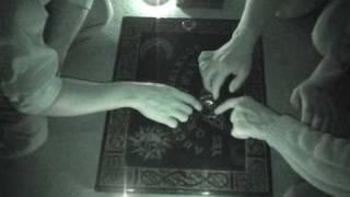 Ghosthunters Friesland-Ouija deel 2